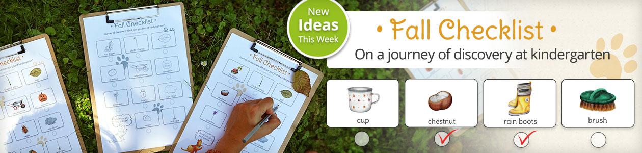 KiGaPortal New Ideas