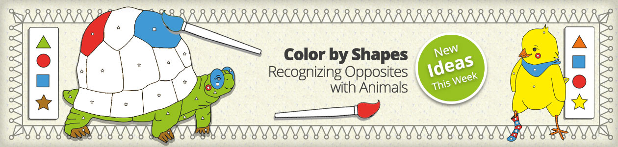 color-by-shapes-recognizing-opposites-with-animals